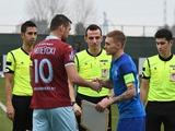 «Динамо» в Турции: травма Цыганкова, встреча с Милей, вратарь в атаке