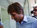 Конте не простят вылет «Ювентуса» из Лиги Европы?