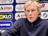 «Динамо» — «Заря» — 1:2. Пресс-конференция. Михайличенко: «Заря» действительно выглядела лучше...» (ВИДЕО)