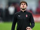 Калабрия: «В Серии А сейчас нет команды лучше «Милана»
