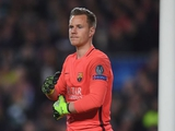 «Барселона» не может согласовать условия контракта с тер Штегеном