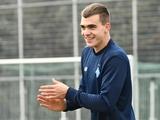 Константин Вивчаренко: «Ищу позитив даже в такой ситуации»