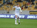 «Львов» — «Динамо» — 1:4. Наши оценки. Сидорчук — игрок матча. Леднев — лучший «джокер»