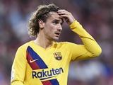 «Барселона» платила деньги окружению Гризманна ради трансфера