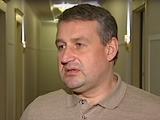 Сергей Ателькин: «Шевченко сейчас не до экспериментов...»
