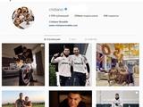 Криштиану Роналду — первый человек, у которого 250 млн подписчиков в Instagram (ФОТО)