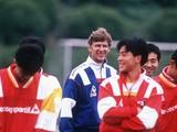 Арсен Венгер является кандидатом на пост главного тренера сборной Японии