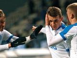 Владислав Кочергин: «Cкорее всего, подпишу новый контракт с «Днепром»