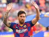 Лионель Месси рассказал, когда он хотел покинуть «Барселону»