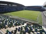 УЕФА не убедила заявка УАФ по стадиону «Металлист» на финал Суперкубка УЕФА-2021 — матч пройдет в Белфасте