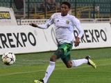 """Легионер """"Ворсклы"""" заявил, что хочет стать первым темнокожим игроком в сборной Украины"""