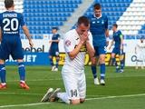 Даниэль Романовский: «Динамо» понравилось. Видно, что команда начала играть совсем в другой футбол»