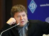 Александр ЗАВАРОВ: «Динамо» нужно спасать. Спасать сам клуб, а не только команду…»