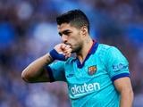 Луис Суарес приостановил переговоры с «Ювентусом»
