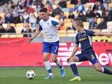 «Динамо» — «Днепр-1» — 2:0. Оценки игрокам. Вербич — снова лучший. Беседин — вне конкуренции в нападении
