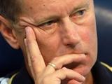 Леонид Буряк: «Необходимо вернуть в сборную Украины Малиновского. Нужно включить дипломатию, а не предъявлять ультиматум»