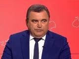 Вадим Евтушенко: «Игра показала, что сборная Украины на правильном пути»