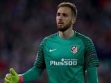 Облак не пропускает в домашних матчах «Атлетико» больше тысячи минут