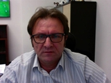 Вячеслав Заховайло: «Макаренко — футболист не для больших задач»