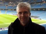 Игорь Линник: «Ворскла» не смогла предложить «Динамо» ничего существенного, даже заметных скоростей»