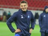 Виталий Миколенко: «Выиграл у Назика десять шоколадок!»