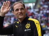 Официально: Тухель покидает дортмундскую «Боруссию»