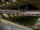 «Боруссия» увеличит вместительность стадиона на шесть мест