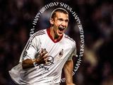 «Милан» — Андрею Шевченко: «С днем рождения, Король Востока!»