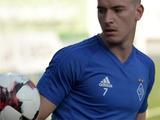 Беньямин Вербич: «Динамо» — оптимальный вариант для моей карьеры»