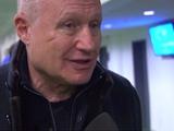 Григорий Суркис: «Это «Динамо» дает мне право заглянуть в прошлое на двадцать лет»