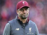 Клопп: «Я рад, что «Манчестер Сити» сможет сыграть в Лиге чемпионов»