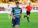Донецкий «Олимпик» расстался с двумя игроками