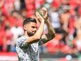 Жиру в шаге от перехода в «Милан»