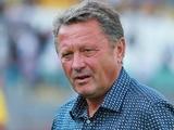 Мирон Маркевич: «В сборной Украины U-19 есть индивидуально сильные игроки»