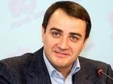 Андрей Павелко — новый президент ФФУ!