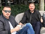 Александр Панков: «В Украине Милевский — серьезный бренд, по медийности он стоит на втором месте после Зинченко»