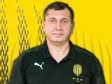 Игорь Дедышин: «Как мы начали чемпионат, только в таком виде и должны его закончить»