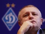 Игорь Суркис — о решении Михайличенко перейти на работу в УАФ