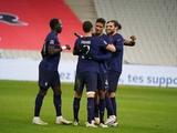 Сборная Франции назвала состав на матч отборочного турнира ЧМ-2022 против сборной Украины