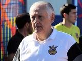 В Сумах состоится первый зимний Кубок имени Михаила Фоменко