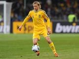 Исследование. Благодаря чему Тимощук установил свой рекорд в сборной Украины