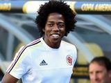 В Колумбии угрожают убить игрока сборной за удаление в матче ЧМ-2018