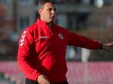 Андрей Тлумак: «Есть информация, что из-за такого судейства у «Волыни» может быть еще одна игра, но против «Черноморца»