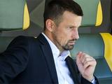 Сергей Семак: «Наверно, в «Шахтере» Ракицкому не так часто доверяли...»