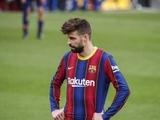 Пике: «Барселона» сильна и без Месси»