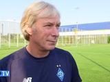 Алексей Михайличенко: «Я не думаю, что у «Динамо» сейчас может быть недооценка соперника»