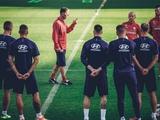 Ярослав Шилгавы: «Матч против сборной Словакии будет очень принципиальным»