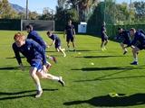 Подготовка «Динамо» к Лиге Европы: на финишной прямой (ВИДЕО)