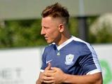 Василий Кобин завершил карьеру футболиста