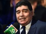 Диего Марадона назвал главную проблему сборной Аргентины